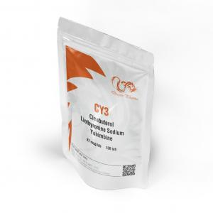 CY3 - Clenbuterol - Dragon Pharma, Europe
