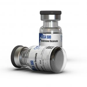 Deca 500 - Nandrolone Decanoate - Dragon Pharma, Europe