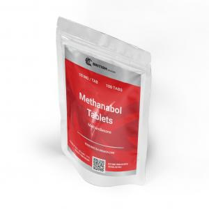 Methanabol 10 - Methandienone - British Dragon Pharmaceuticals
