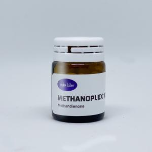 Methanoplex 10mg - Methandienone - Axiolabs