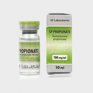SP Proprionate - Testosterone Propionate - SP Laboratories