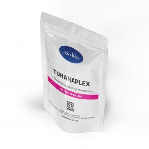 Turanaplex - 4-Chlorodehydromethyltestosterone - Axiolabs